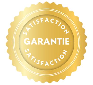 satisfaction garantie • méthode triple O • productivité